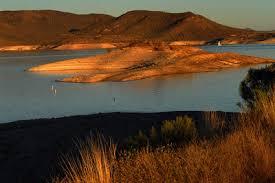 lake pleasant map lake pleasant arizona boating cing fishing maps