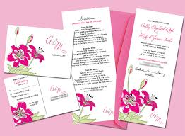 Wedding Invitations Packages Inspiring Complete Wedding Invitation Packages 61 With Additional