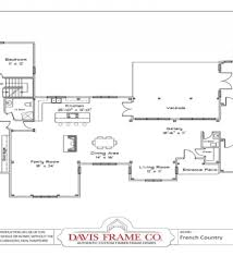 inspiration 10 two story open concept floor plans decorating