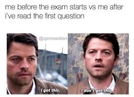 Supernatural Meme - supernatural memes this was me all of last week during finals