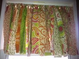 Diy Kitchen Curtain Making A Kitchen Curtain Decorate The House With Beautiful Curtains