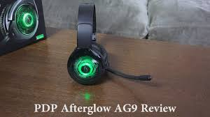 best black friday deals for xbox one headset pdp afterglow ag9 xbox one gaming headset review youtube