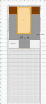 cottage floor plans with loft free tiny house floor plans 8 x 24 house plan with alternate features