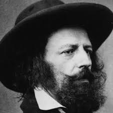 alfred tennyson poet biography com