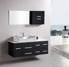 diy bathroom vanity plus tile walls rustic bathroom vanities for