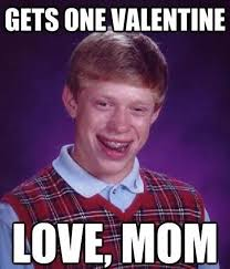 Best Internet Meme - the very best of the bad luck brian meme