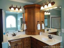 Corner Bathroom Vanities And Cabinets by Bathroom Designs Bathroom Wall Bathroom Mirror Corner Bathroom