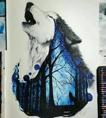 70 best lobos images on pinterest ale art work and gray wolf