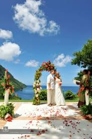 destination weddings st destination weddings in st lucia your planning guide the o