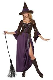 amazon com california costumes women u0027s salem witch long