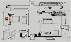 floor plan sketchup designing 3d spaces valentin u0027s apartment u2022 hello i u0027m jessica