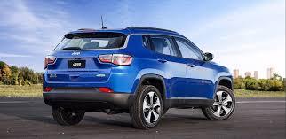 jeep blue interior jeep compass 2019 new interior 2018 car review