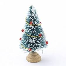 miniature christmas trees cheap miniature christmas trees for crafts find miniature