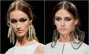earrings trends earrings trends 2014 2015 fall winter cinefog