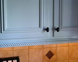Best  Cabinet Trim Ideas On Pinterest Cabinet Molding Diy - Kitchen cabinet trim