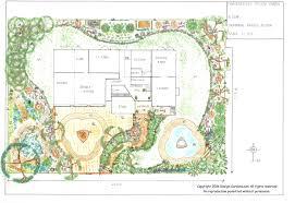 100 landscape design templates psd template by shmai