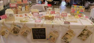 cool table idea my etsy office pinterest craft stalls