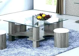 table with stools underneath round coffee table with stools underneath coffee tables with stools