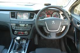 peugeot 508 interior peugeot 508 sw allure hdi 163 fap road test petroleum vitae