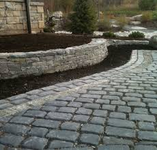 Patio Surfaces by Stone Zack Lane Residence Blue Mountains On 2009 2012 Escape
