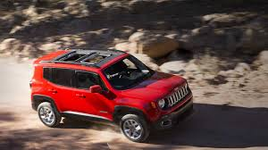 jeep mini jeep renegade gear patrol