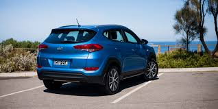 hyundai tucson 2016 2016 hyundai tucson active x review long term report three and