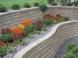 Retaining Wall Steps Album  Garden Retaining Wall Design - Retaining wall engineering design