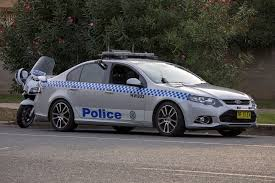 file wagga wagga lac highway patrol ww 203 ford fg xr6 turbo and