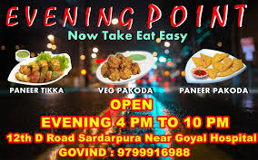 eat n eat more easy evening point home jodhpur city rajasthan india menu prices