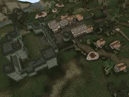 Morrowind Map Pelagiad Elder Scrolls Fandom Powered By Wikia