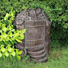 fantastic door garden ornaments direct uk