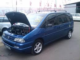 peugeot 5 series 1998 peugeot 806 2 0 122 cui gasoline lpg 108 kw 235 nm