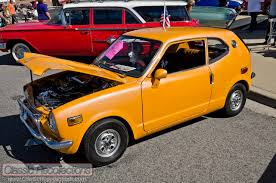 smallest cars feature 1971 honda 600 u2013 classic recollections
