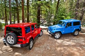what u0027s the most popular jeep vehicle color the jeep blog
