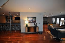 finished walkout basement finished basement basement remodeling home theater home renovation