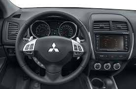 nissan outlander sport 2014 mitsubishi outlander sport information and photos zombiedrive