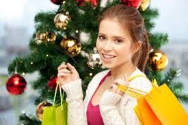 Christmas Tree Shopping Tips - tips for stress free christmas shopping