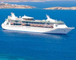 best cruise ships all ship names locations royal caribbean intl