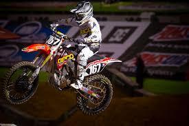 alias motocross gear off the rack zach bell u0027s 6d oakley alias alpinestars kit