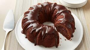 tunnel of fudge cake recipe pillsbury com