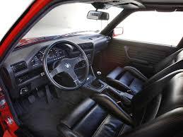 Bmw M3 1990 - bmw e30 club bmw m3 e30 coupe interior drive