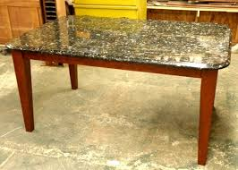 black granite table top breathtaking dining table base granite top ideas ideas e black