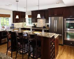Kraft Maid Kitchen Cabinets Kraftmaid Maple Cabinets In Cabernet And Slab Google Search