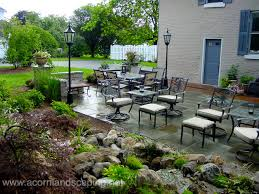 Backyard Patio Stones Backyard Patio Stone
