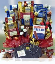 feel better soon gift basket candy bouquets chocolate gifts gift baskets more at