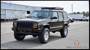 custom jeep cherokee car release and reviews 2018 2019