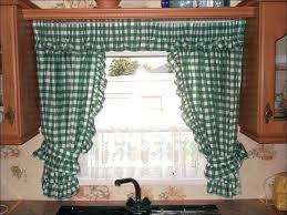 Turquoise Valances For Windows Inspiration Leaf Curtains Ikea Print Inspirational Kitchen Taste Over Blinds