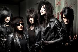 black veil black veil brides entertainment or tour dates it s a