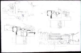 desert house plans kaufmann house floor plan luisreguero