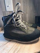 patagonia s boots patagonia fishing boots shoes ebay